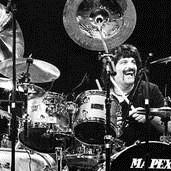 Carmine Appice:Snare Drum, Drag Strokes, Coordination