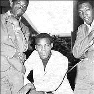Desmond Dekker & The Aces The Israelites cover art