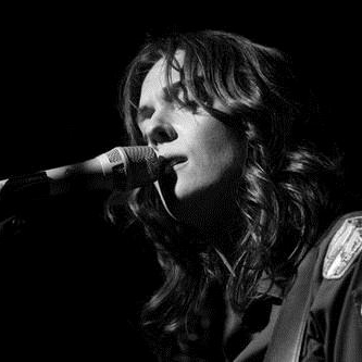 Brandi Carlile Party Of One cover art