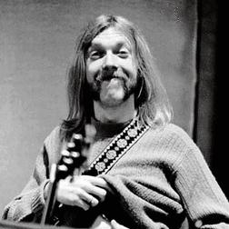 Little Martha sheet music by Duane Allman