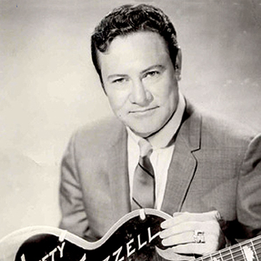 Lefty Frizzell I Love You A Thousand Ways cover art