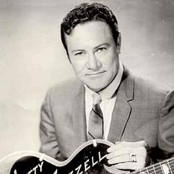Mom And Dad's Waltz sheet music by Lefty Frizzell