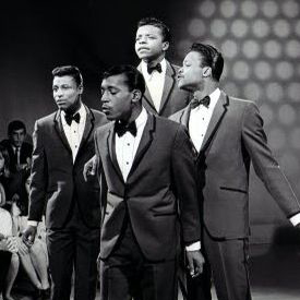 Little Anthony & The Imperials Goin' Out Of My Head cover art