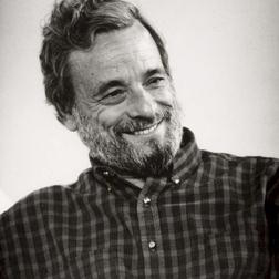 Stephen Sondheim: In Buddy's Eyes