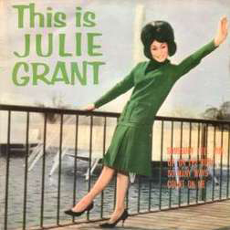 Julie Grant:Come To Me