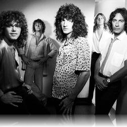 REO Speedwagon:Roll With The Changes