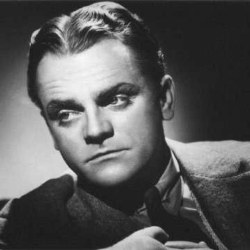 James Cagney Over There cover art