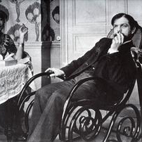 Mazurka sheet music by Claude Debussy