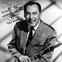 Woody Herman & His Orchestra: I'll Remember April