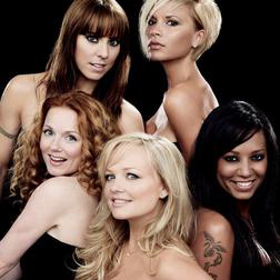 The Spice Girls: Spice Up Your Life
