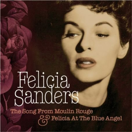 Felicia Sanders Blue Star (The Medic Theme) cover art