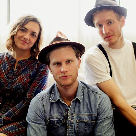 The Lumineers For Fra cover art