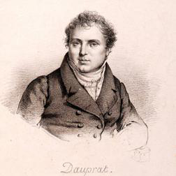 Adagio sheet music by Louis-Francois Dauprat