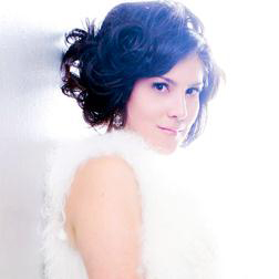 Jaci Velasquez:Look What Love Has Done