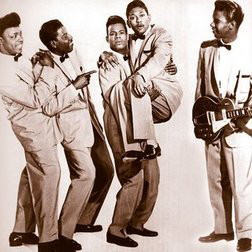 The Coasters - Little Egypt