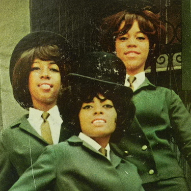 The Supremes Someday We'll Be Together cover art