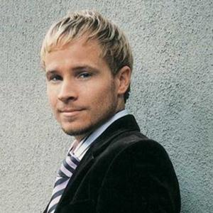 Brian Littrell Grace Of My Life cover art