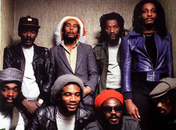 Bob Marley and The Wailers:Could You Be Loved