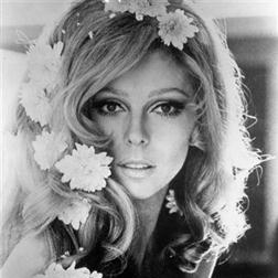 Nancy Sinatra: You Only Live Twice (from James Bond: You Only Live Twice)