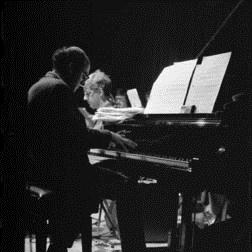 Michael Nyman: Big My Secret (from The Piano)