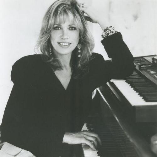 Carly Simon All I Want Is You cover art