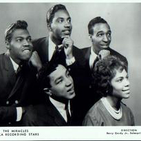 Smokey Robinson & The Miracles:Shop Around