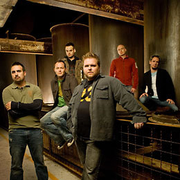 MercyMe Here With Me cover art