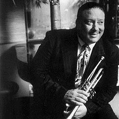 Arturo Sandoval The Man With The Horn cover art