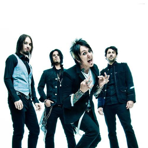 Papa Roach To Be Loved cover art