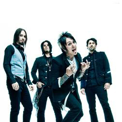 Papa Roach:To Be Loved