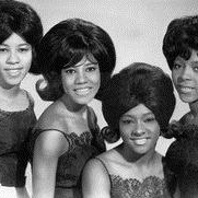 The Crystals: Da Doo Ron Ron (When He Walked Me Home)