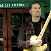 Michael Lee Firkins:Sweep-Picking, Arpeggios, Right Hand Tapping