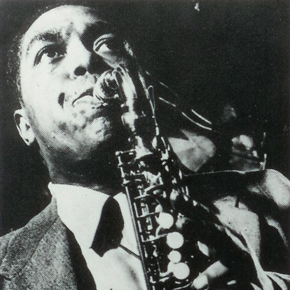Charlie Parker Back Home Blues cover art