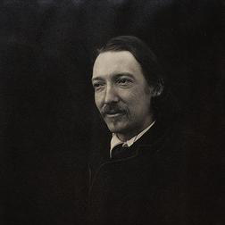 Robert Louis Stevenson:Skye Boat Song