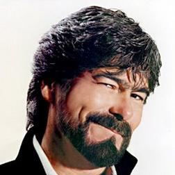 Randy Owen:Braid My Hair