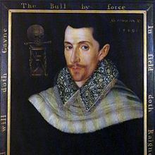 John Bull In The Departure Of The Lord cover art