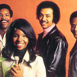 Gladys Knight & The Pips:If I Were Your Woman
