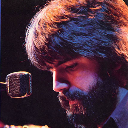 Michael McDonald Takin' It To The Streets cover art