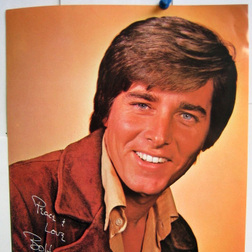 Easy Come, Easy Go sheet music by Bobby Sherman