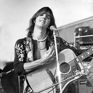 Gram Parsons 100 Years From Now cover art