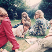 Who Knows Where The Time Goes? sheet music by Fairport Convention