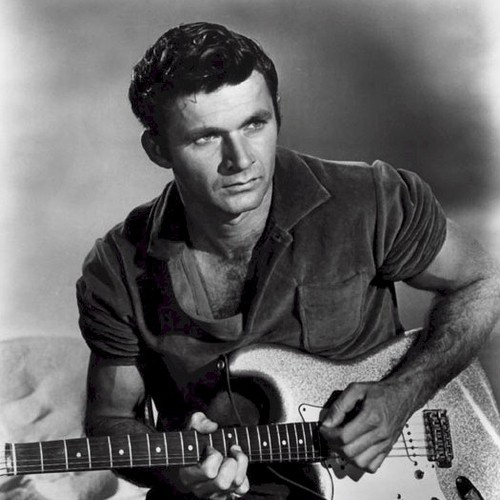 Dick Dale (Ghost) Riders In The Sky (A Cowboy Legend) cover art