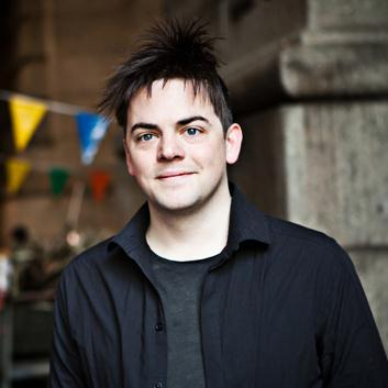 Nico Muhly A Brisk Young Lad (from 'Four Traditional Songs') cover art