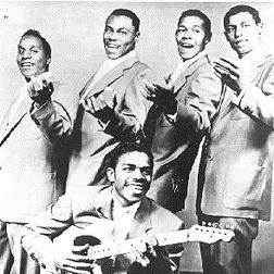 Goodnight, Sweetheart, Goodnight (Goodnight, It's Time To Go) sheet music by The Moonglows
