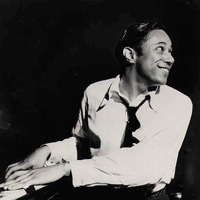 Horace Silver For Heaven's Sake cover art