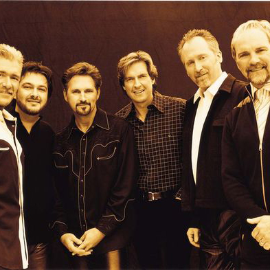 Diamond Rio I Believe cover art
