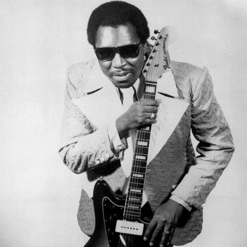 Clarence Carter Patches cover art