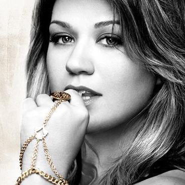 Kelly Clarkson Take You High cover art