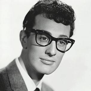 Buddy Holly Reminiscing cover art