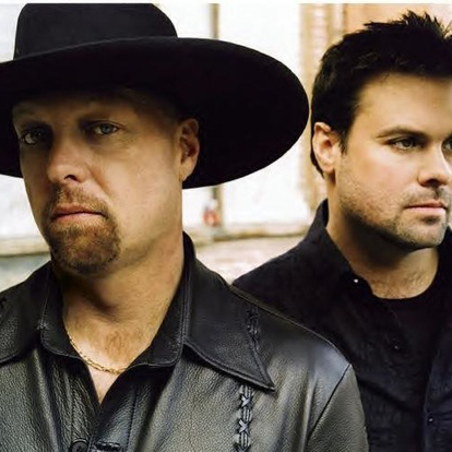 Montgomery Gentry Cold One Comin' On cover art